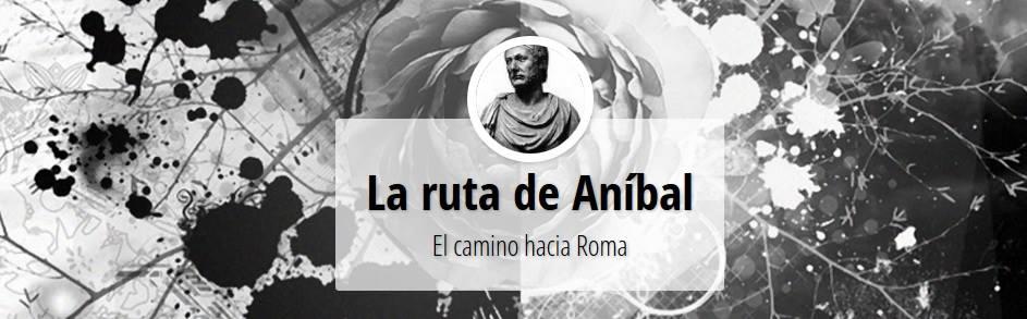 Olvido Contra el olvido: La ruta de Aníbal!