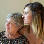 Comunicando con una persona con demencia