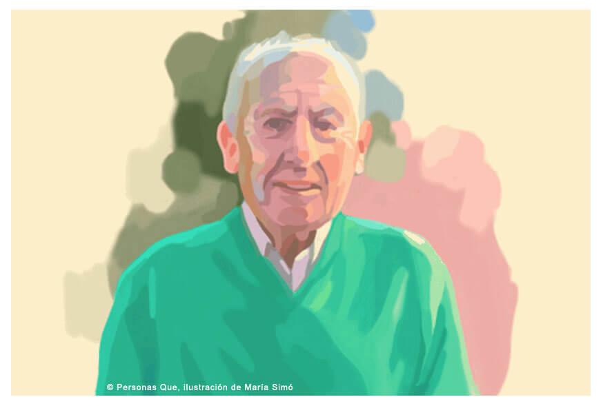 21-09-2015 Día Mundial del Alzheimer Ilustraciones Maria Simo