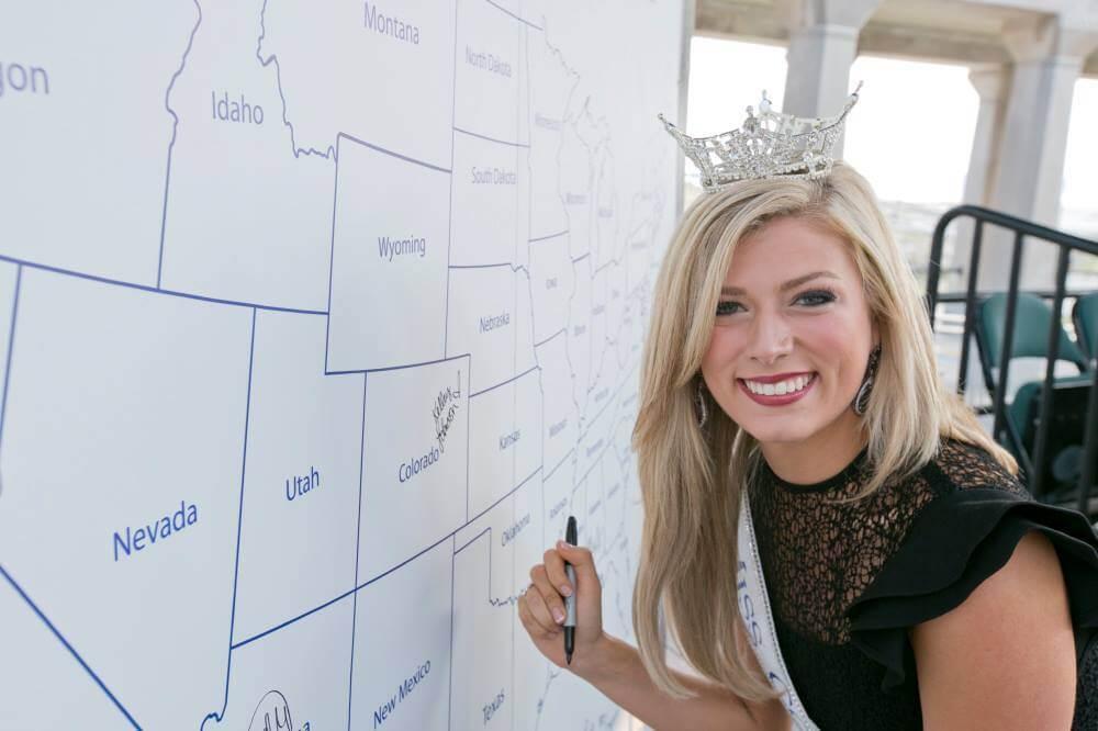 Miss Colorado nos dio una lección a todos (mira el vídeo!) miss-colorado-facebook-2015