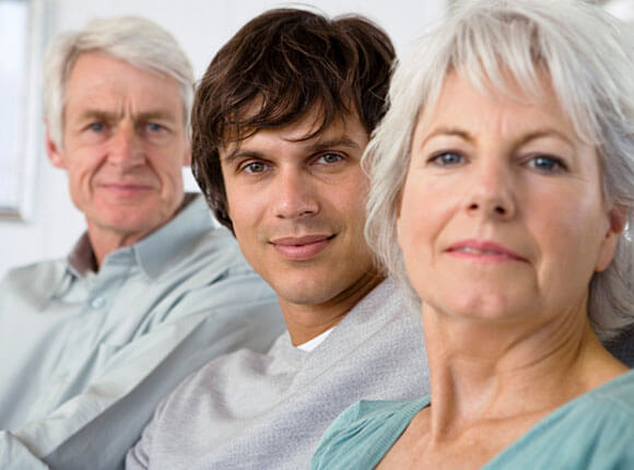 Genética y Alzheimer