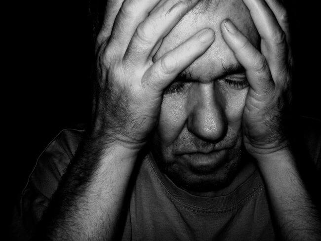 Dolor en personas con demencia