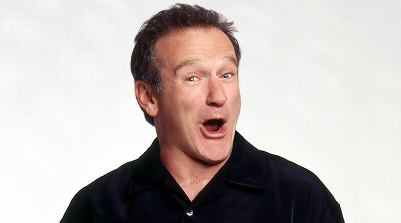Robin Williams, el trágico rostro de una enfermedad ignorada: la demencia con cuerpos de Lewy. robin-lewy1