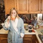 Repercusión de cuidar e el hogar (Alzheimer)
