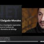 Epigenética: Entrevista a Raúl Delgado-Morales, Neurocientífico e Investigador