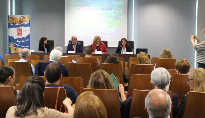 IX Encuentro de Cuidadores de Personas con Alzheimer y otras Demencias.