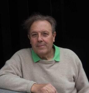 Libro y Entrevista al Neurólogo Carlos Hernández Lahoz