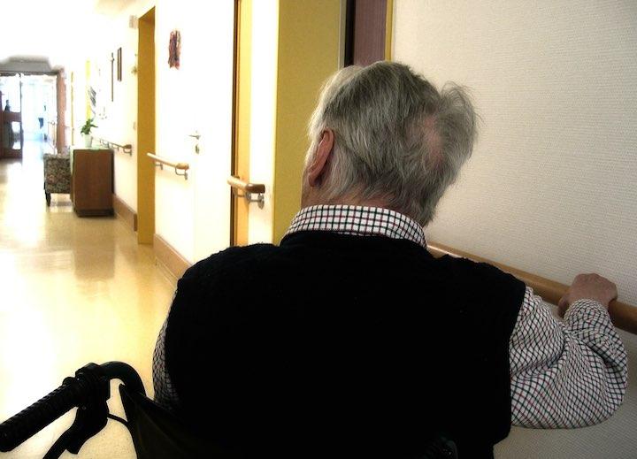 Se prevé que en el año 2050, padecerán Alzheimer 1,5 millones de personas en España (Imagen: Pixabay)