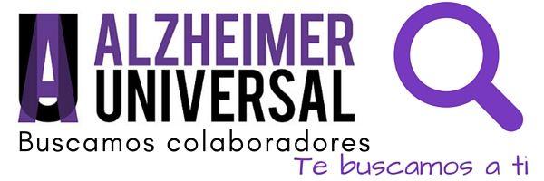 ¿Quieres colaborar con Alzheimer Universal?