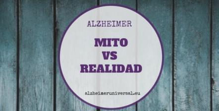 Mitos Alzheimer