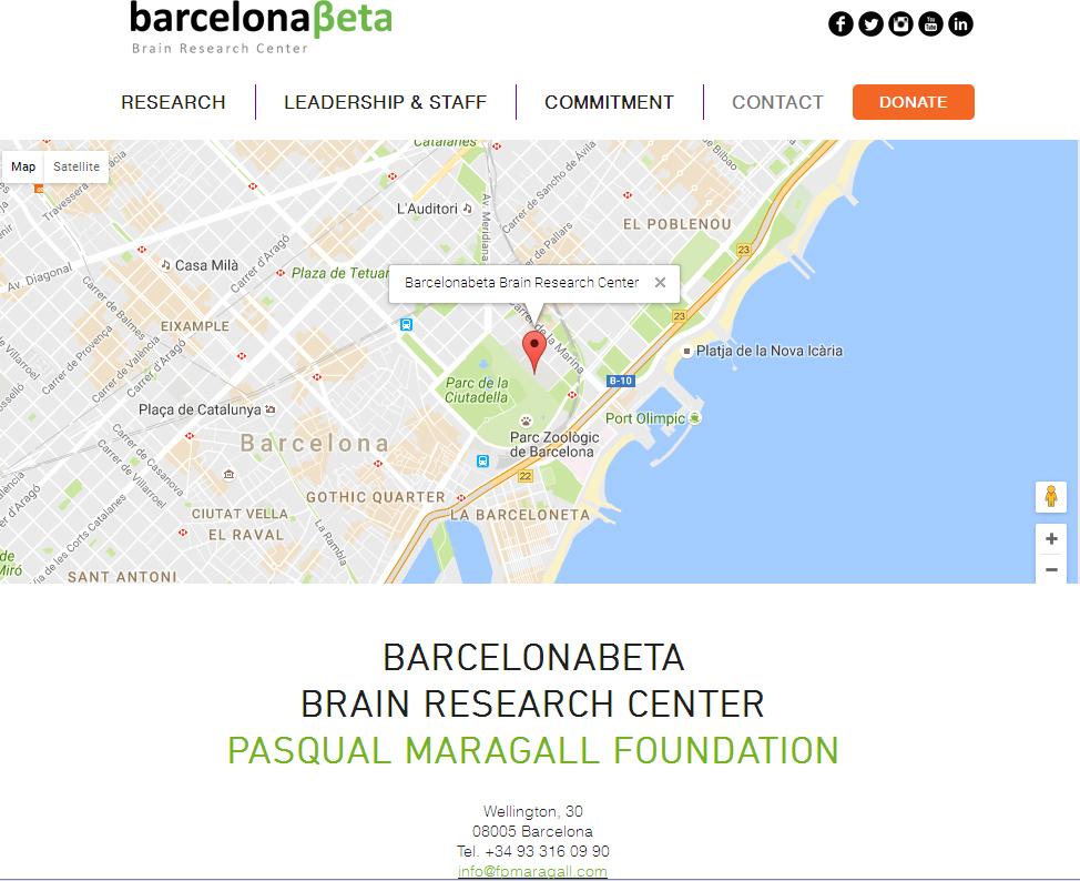 Barcelona Beta