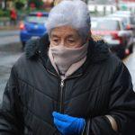Recomendaciones para combatir el frío de nuestros mayores