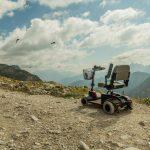 Cómo elegir una silla de ruedas eléctrica