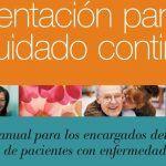 Orientación para el Cuidado Contínuo (Manual Completo!)