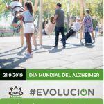 #Evolución