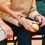 Parkinson una enfermedad degenerativa distinta pero presente.