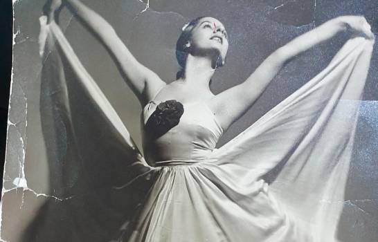 Marta González Saldaña de Joven