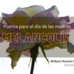 Poema Para el Día de las Madres