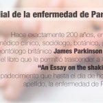 La Enfermedad de Parkinson y la Pandemia.