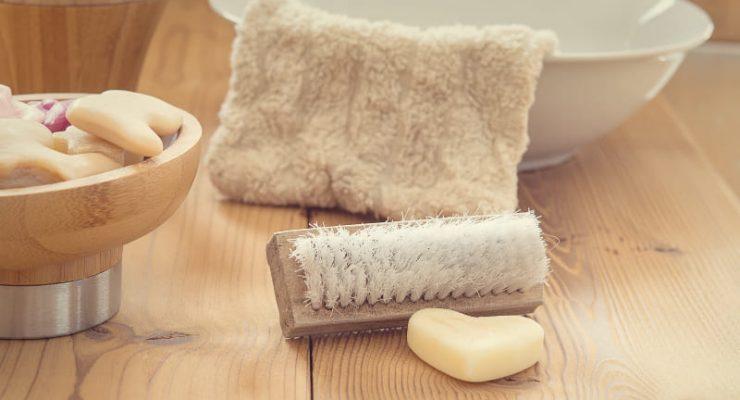 Aseo e Higiene. Consejos para Cuidar a un Anciano.