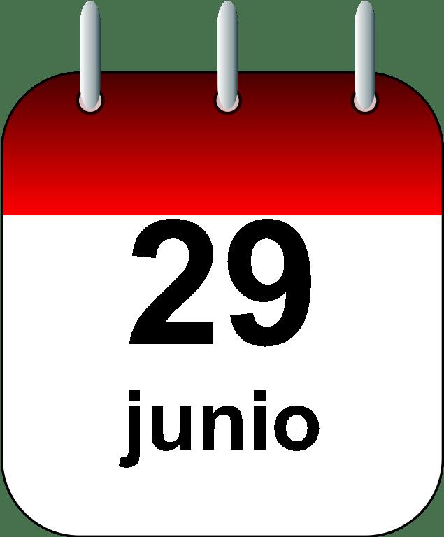 29 de junio (#CartasDelAlzheimer)