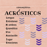 Acróstico Alzheimer